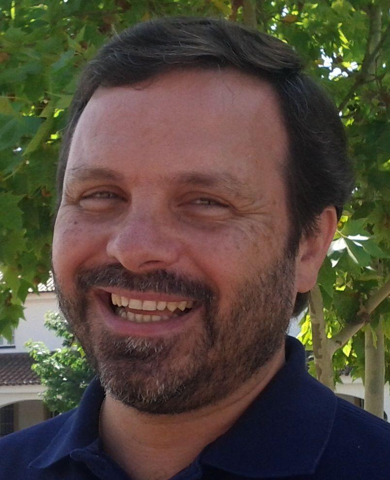 Ricardo Mendes Ribeiro